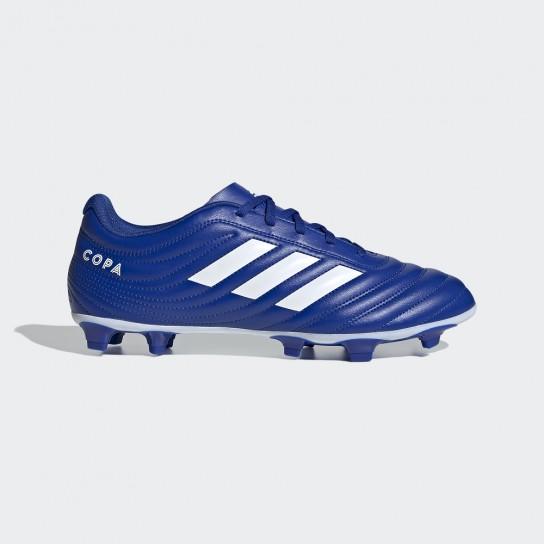 Adidas Copa 20.4 FG - Azul