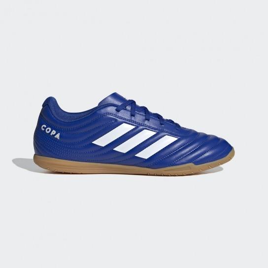 Adidas Copa 20.4 In - Azul