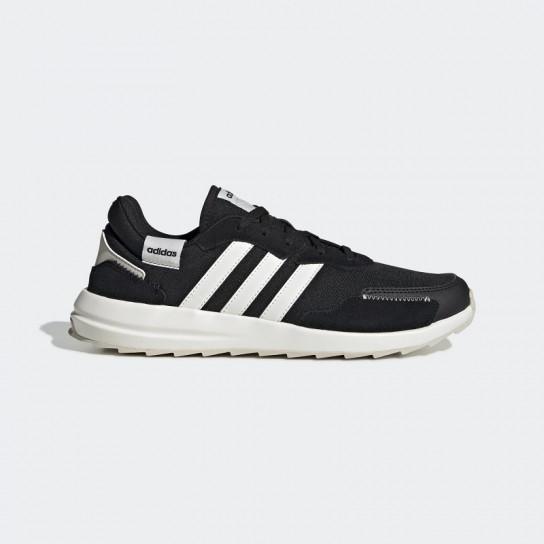 Adidas Retrorun - Preto/Branco