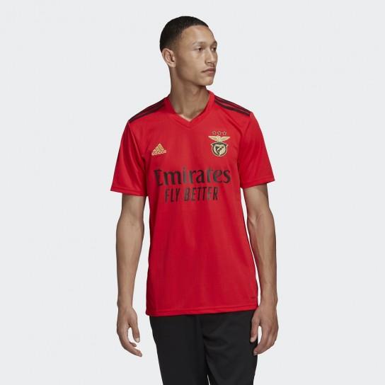 Camisola principal Sport Lisboa e Benfica Adidas 2020/2021
