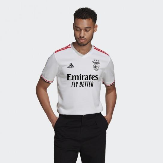 Camisola Adidas Sport Lisboa e Benfica Away - 2021/2022