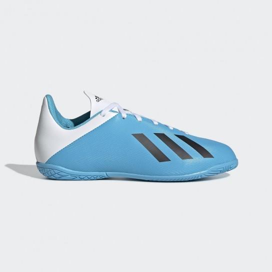 Adidas X 19.4 In J - Azul