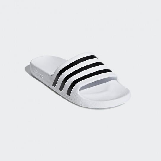 Chinelo Adidas Adilette Aqua - Branco
