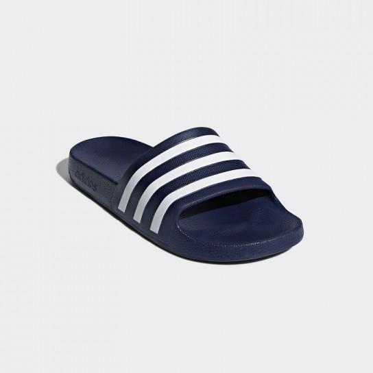 Chinelo Adidas Adilette Aqua - Azul