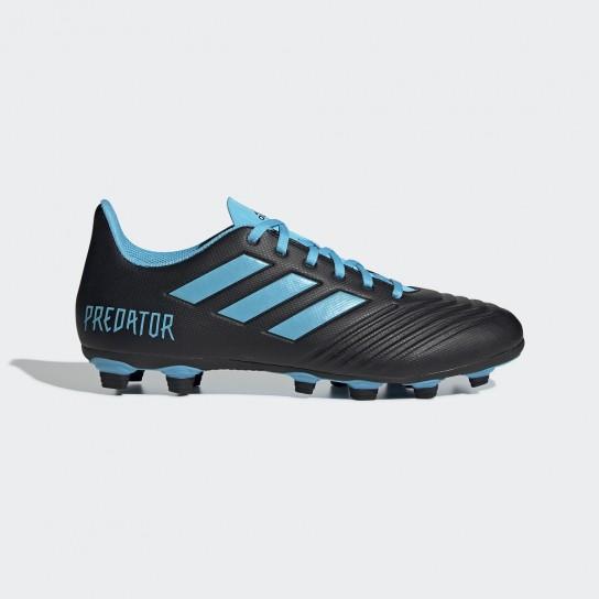 Adidas Predator 19.4 FxG - Preto