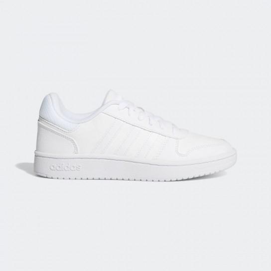 Adidas Hoops 2.0 K - Branca