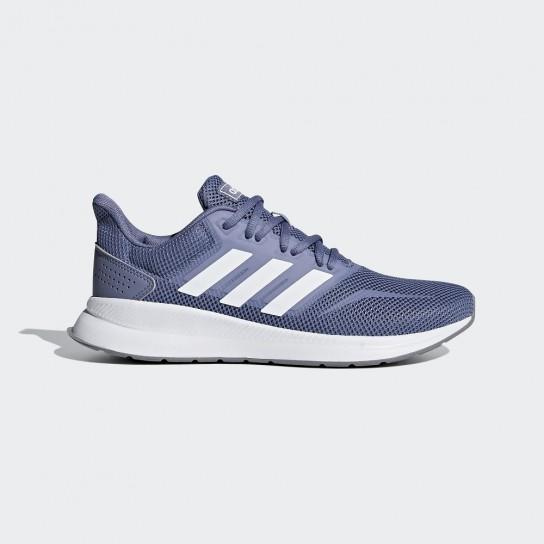 Adidas RunFalcon - Azul