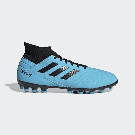 Adidas Predator 19.3 Ag - Azul