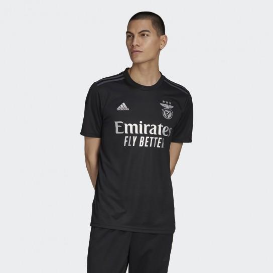 Camisola alternativa Sport Lisboa e Benfica Adidas 2020/2021