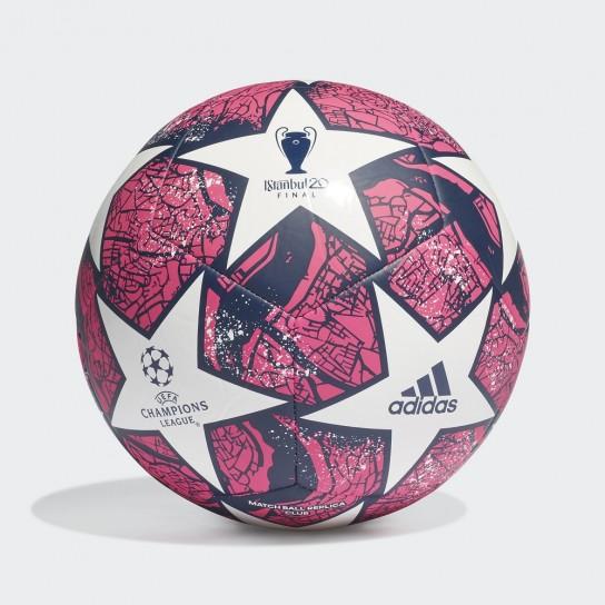Bola Futebol Adidas Finale Istambul Club - Rosa