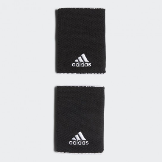 Fita pulso Adidas Tennis Wristband - Preto