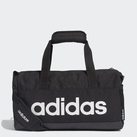 Saco Adidas Linear XS - Preto
