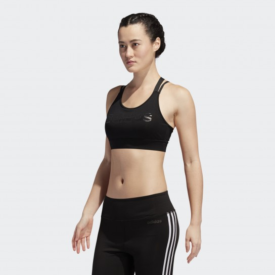 Top desportivo Adidas Designed 2 Move Branded