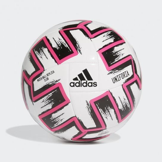 Bola de Futebol Adidas Uniforia Club - Branco