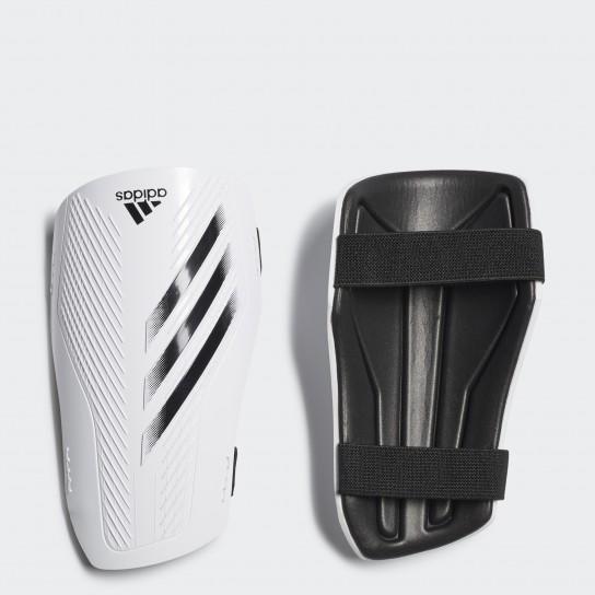 Caneleiras Adidas X SG Training - Branco