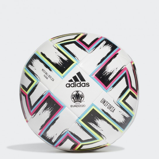 Bola Adidas Uniforia Training - Branco