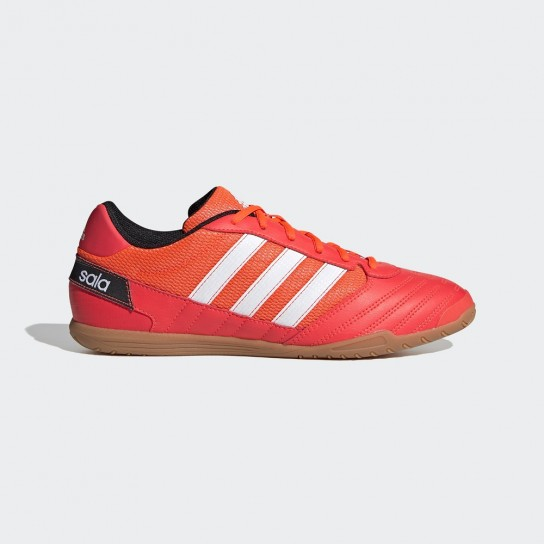 Adidas Super Sala - Vermelho
