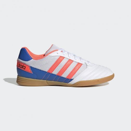 Adidas Super Sala J - Branco