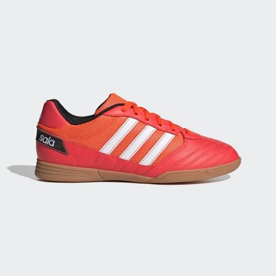 Adidas Super Sala J - Vermelho