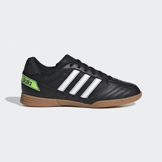 Adidas Super Sala J - Preto