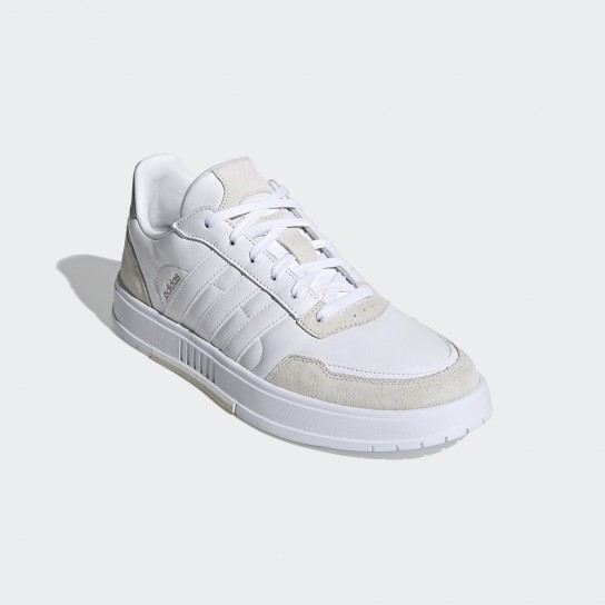 Adidas Courtmaster - Branca