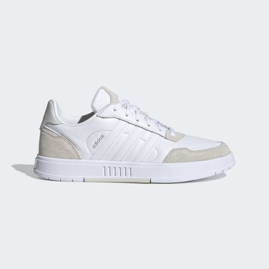 Adidas Courtmaster W - Branca
