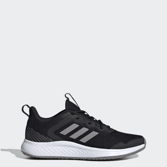 Adidas Fluidstreet - Preta