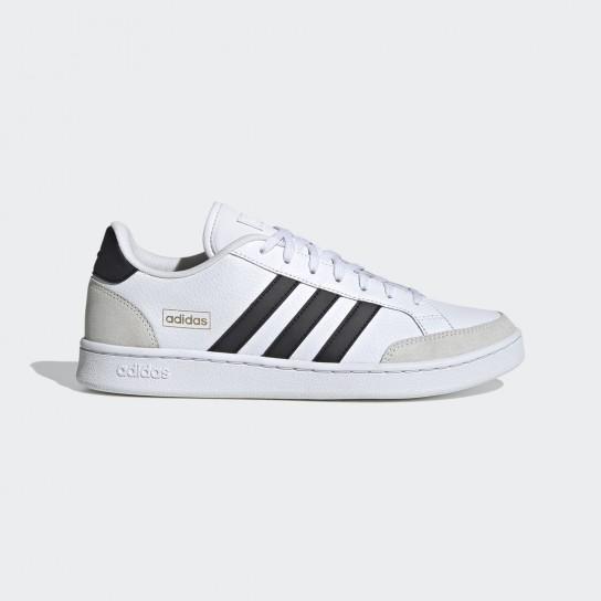 Adidas Grand Court SE - Branco/Preto