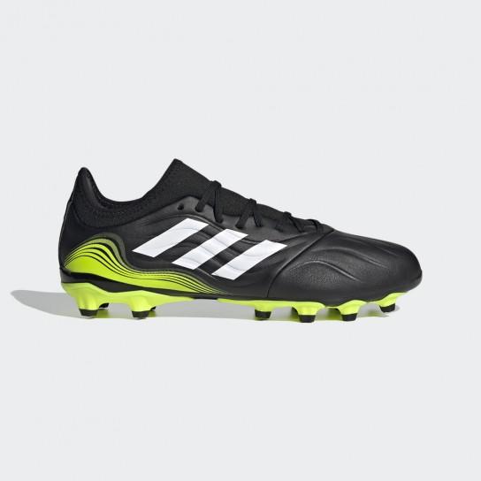 Adidas Copa Sense.3 MG - Preta/Amarela