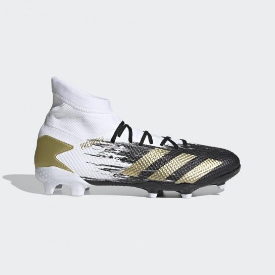 Adidas Predator 20.3 FG - Branca