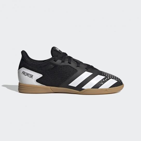 Adidas Predator 20.4 IN Sala J - Preta