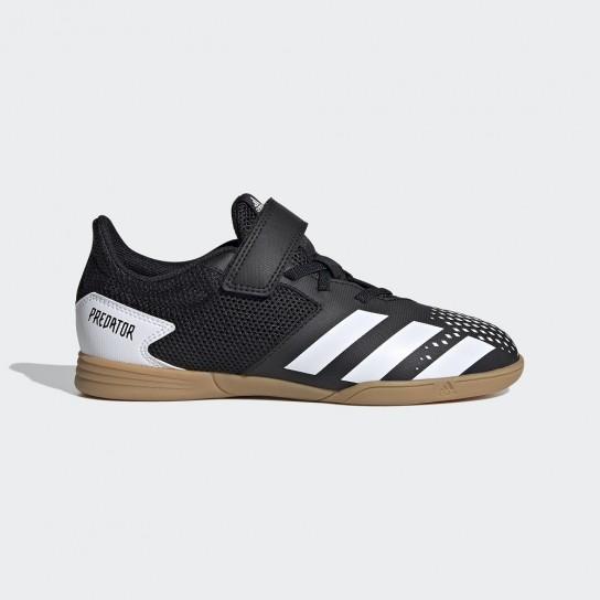 Adidas Predator 20.4 H&L In Sala - Preta