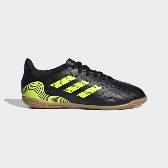 Adidas Copa Sense.4 In J - Preta