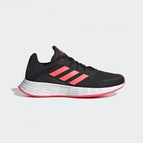 Adidas Duramo SL K - Preta/Rosa