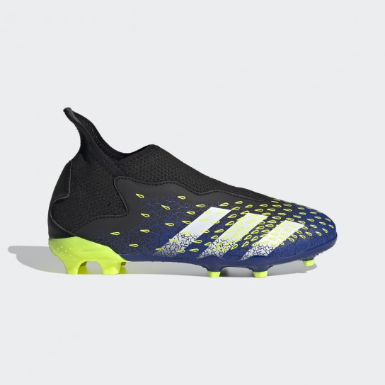 Adidas Predator Freak.3 LL FG J - Preta