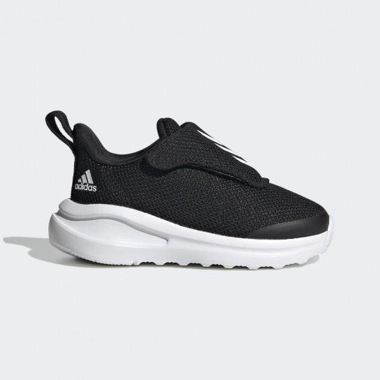 Adidas Fortarun AC I - Preto