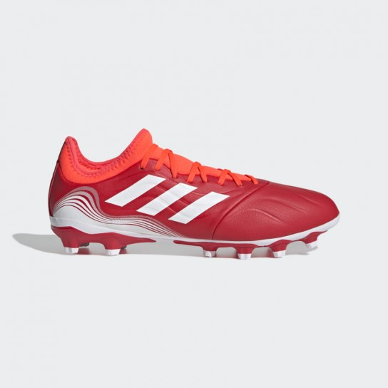 Adidas Copa Sense.3 MG - Vermelho