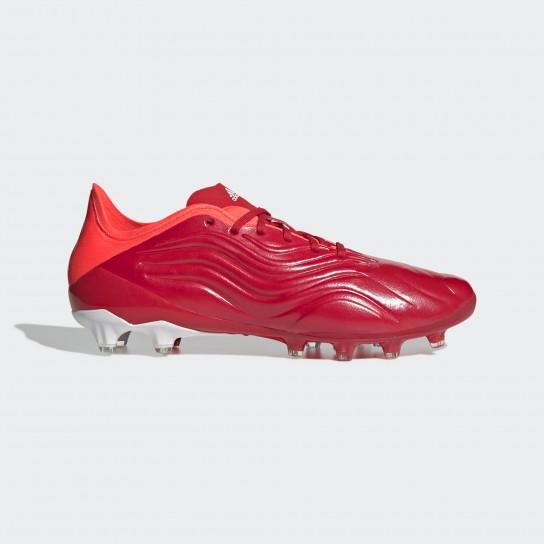Adidas Copa Sense.1 AG - Vermelho