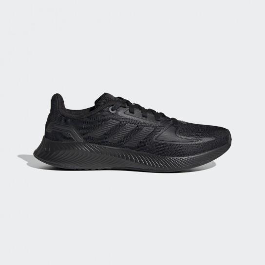 Adidas Runfalcon 2.0 K - Preta
