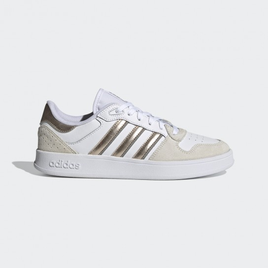 Adidas Breaknet Plus - Branca