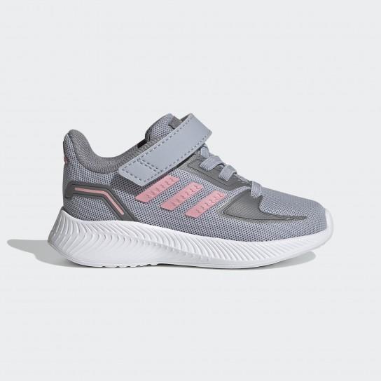 Adidas Runfalcon 2.0 Inf - Cinzento