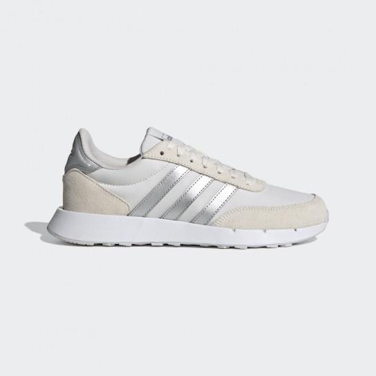 Adidas Run 60S 2.0 - Cru/Prata