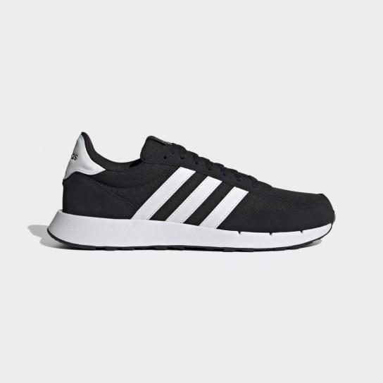 Adidas Run 60´S 2.0 - Preto/Branco