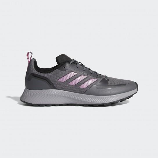 Adidas Runfalcon 2.0 W - Cinzento