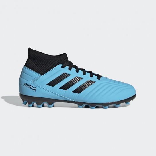 Adidas Predator 19.3 AG J - Azul