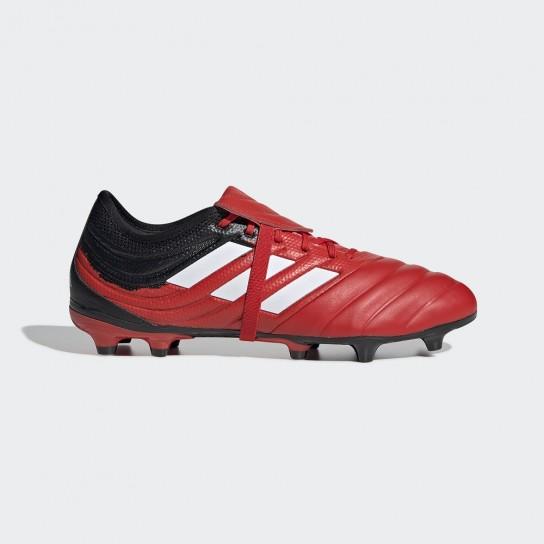 Adidas Copa Gloro 20.2 FG - Vermelho
