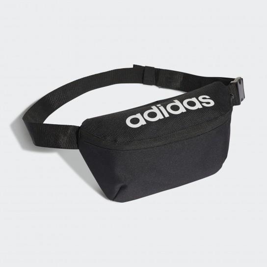 Bolsa Cintura Adidas Daily - Preto