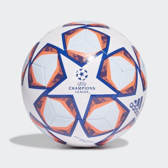 Bola Adidas UCL Finale 20 Texture - Liga dos Campeões