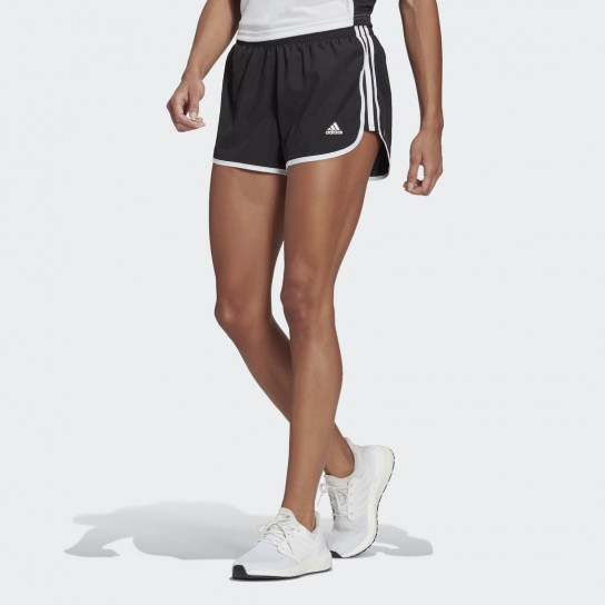 Calções Adidas Marathon 2.0 - Preto