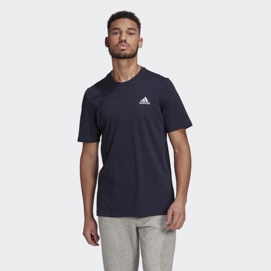 T-shirt Adidas Essentials - Azul